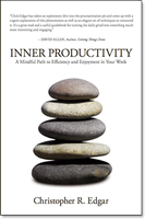 Inner Productivity Intensive -- With Chris Edgar,...