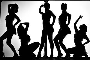 Hen Party Show & Burlesque Master Class