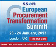 European Procurement Transformation Summit