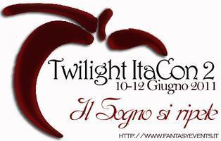 Twilight ItaCon 2 Dreaming a New Dawn