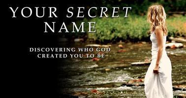 Your Secret Name - Saturday Nights