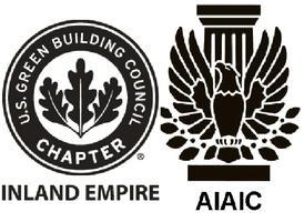 GREEN ARCHITECTURE MONTH:  USGBC-IE,AIAIC & AIACD...
