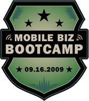 MobileBiz BootCamp 2010