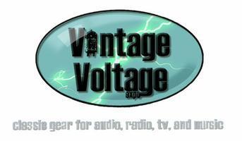Vintage Voltage Expo - at Denver Modernism Show!