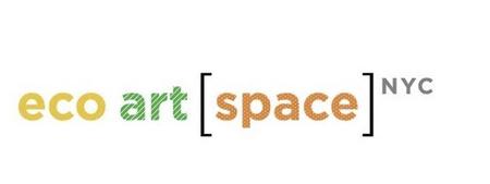 What Matters Most? ecoartspace benefit art exhibition