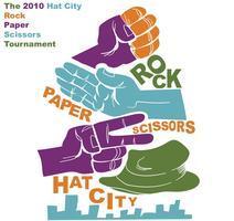 2010 Hat City Rock Paper Scissors Tournament