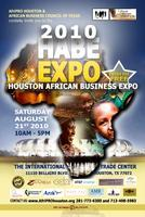 2010 HOUSTON AFRICAN BUSINESS EXPO