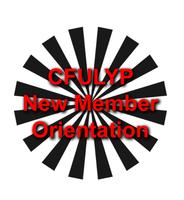 CFULYP New Member Orientation