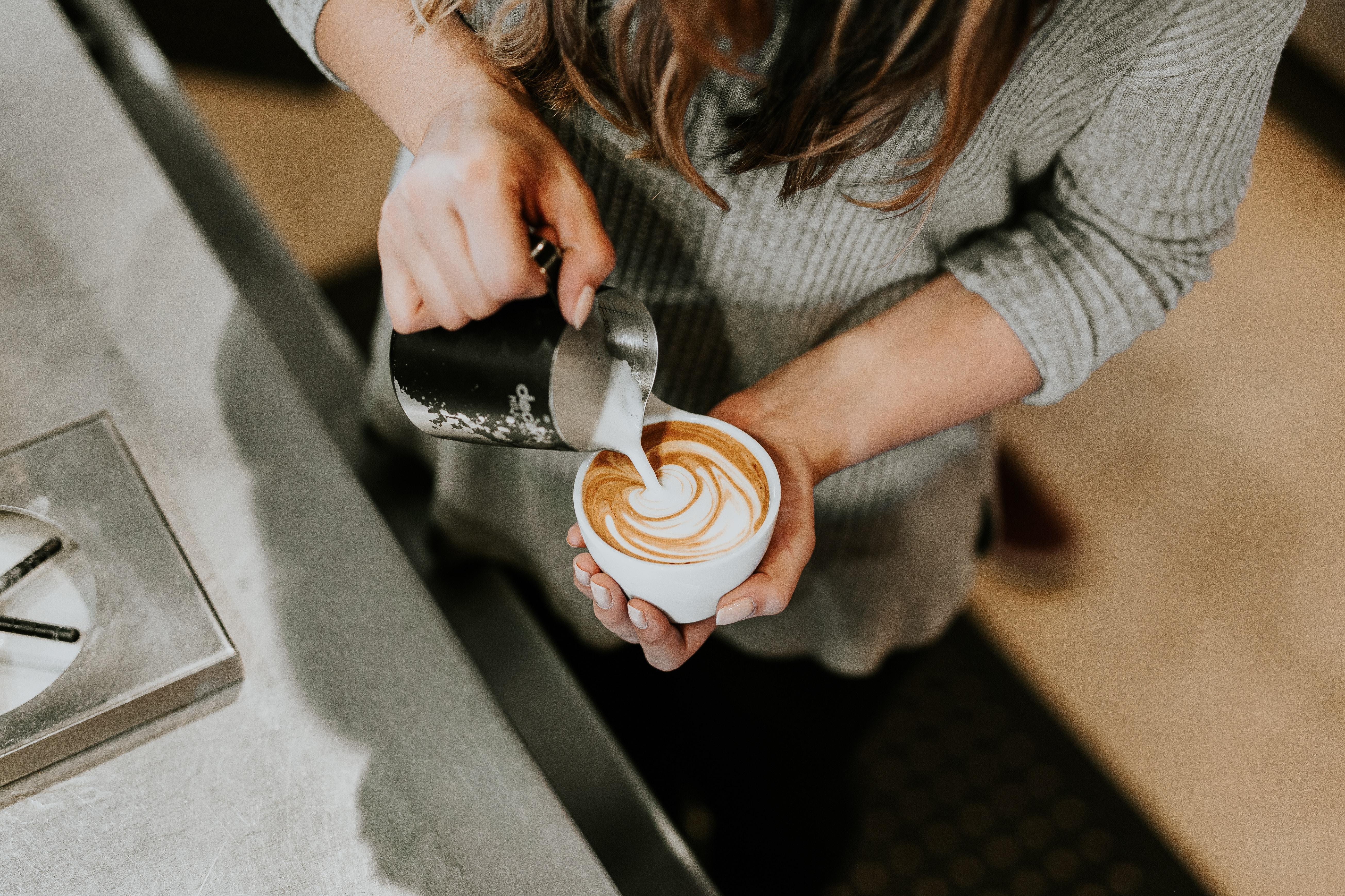 Coffee School - July