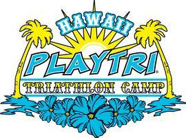 Playtri Hawaii Triathlon Camp 2014