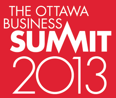 Ottawa Business Summit 2013