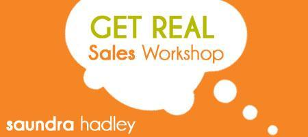 GET REAL Sales Workshop