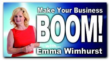 Make your business BOOM!