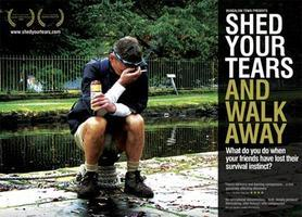 Shed Your Tears & Walk Away: Screening and director Q...