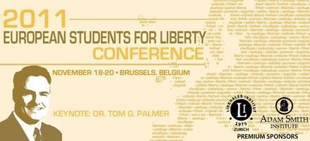 2011 European Students For Liberty Conference