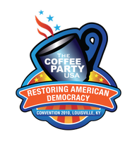 Coffee Party Convention