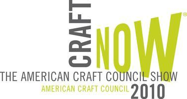 THE AMERICAN CRAFT COUNCIL SHOW IN SAN FRANCISCO