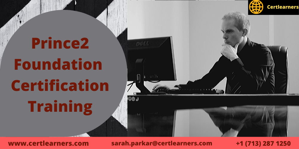 Prince2® Foundation 2 Days Certification Training in San Diego, CA,USA