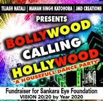 Saturday, July 17  -   Bollywood Calling Hollywood ~...