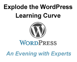Explode WordPress Learning Curve: An Evening with the...