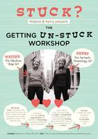 Unstuck! The yoga and kinesiology workshop no 2