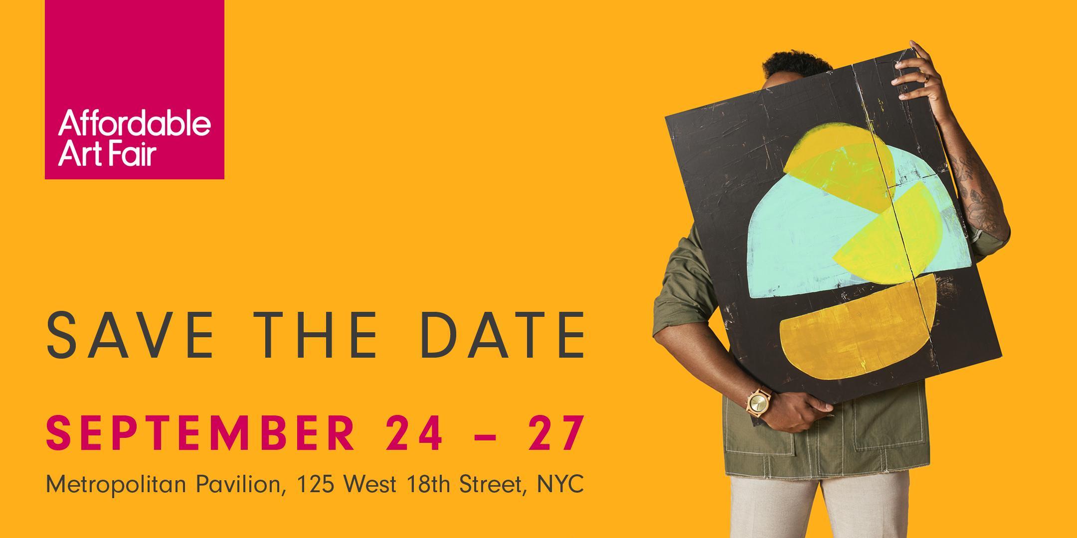 Affordable Art Fair NYC 2020