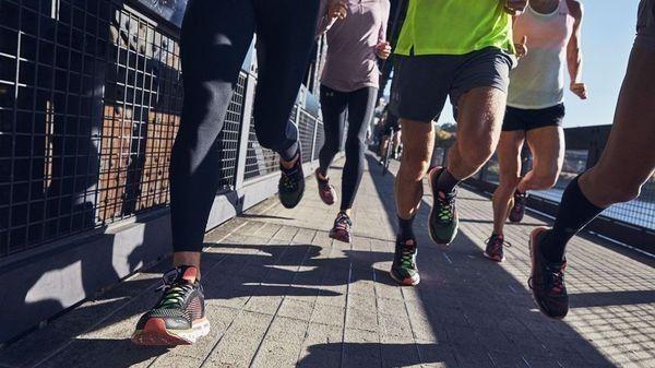 Run 10K Fort York