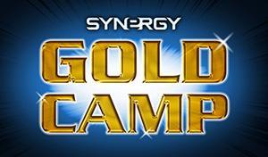 Synergy WorldWide Gold Camp-August