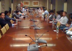 Entrepreneurs Roundtable 25