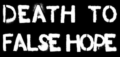 Death to False Hope Fest III