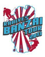 2013 Rahlves' Banzai Tour