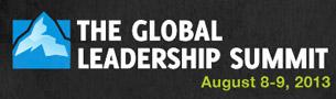 Global Leadership Summit Satellite Event