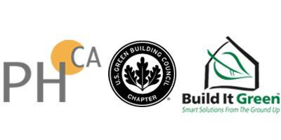 Passive House Green Building Showcase and Mixer