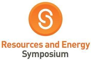 Resources and Energy Symposium
