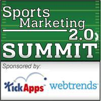 Sports Marketing 2.0 VIP Summit - WEST