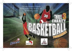 Embodi Three on 3 Charity Basketball Tournament