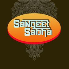 SANGEETSABHA logo