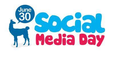 Social Media Day - Preston