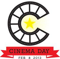 CINEMA DAY Celebration 2013