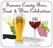 Sonoma County Beer, Food and Wine Celebration!