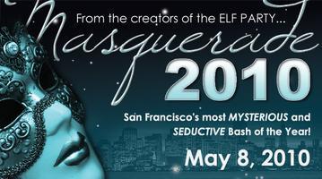 Masquerade 2010