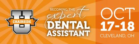 ACT Dental - Becoming the Expert Dental Assistant...