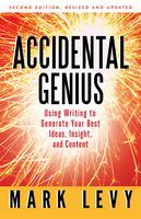 Accidental Genius Book Launch Party