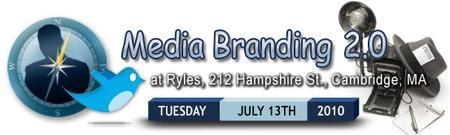 Media Branding 2.0: How to get attention! - Cambridge...