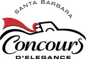 Santa Barbara Concours d' Elegance