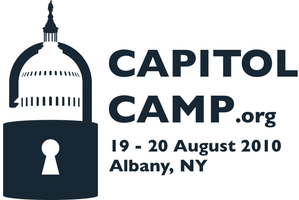 CapitolCamp 2010, the Developer's Summit