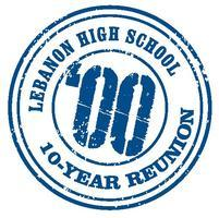 Lebanon High School Class of 2000 10-Year Reunion