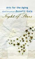 Night of Stars * 22nd Anniversary Gala to Benefit Arts...