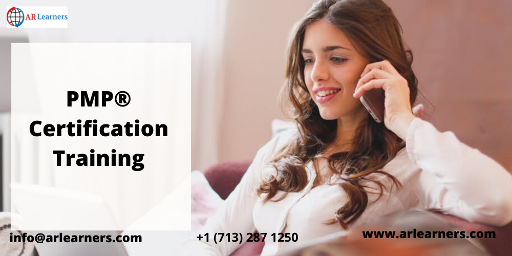 PMP® Certification Training Course In Rochester, MN,USA