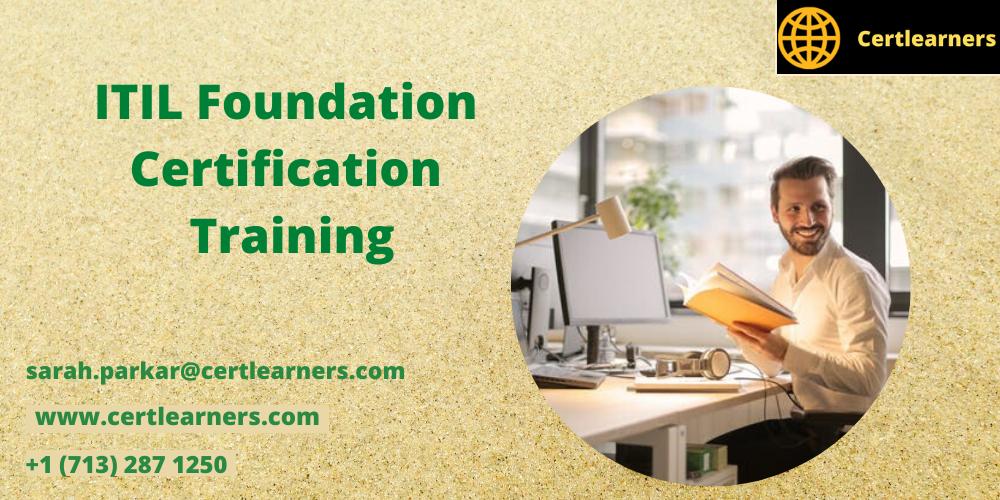 ITIL® V4 Foundation 2 Days Certification Training in Eureka, CA,USA